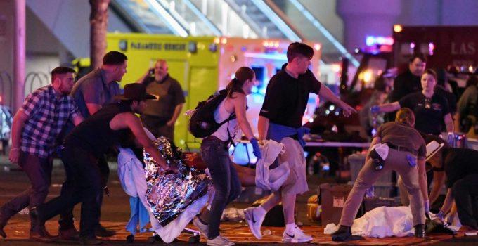 Las Vegas Massacre (OPEN THREAD)