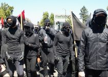 ANTIFA Murders 26 At First Baptist Church Of Sutherland Springs, Texas