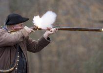 Gun-Grabbin Gabby Giffords Wants to Take Away Your… Muskets?