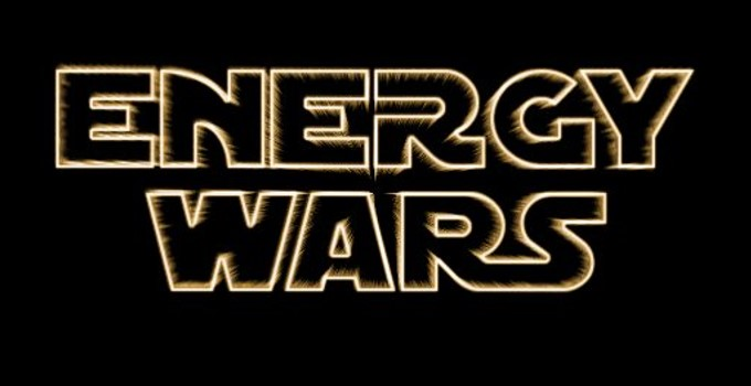 Energy Wars: The Oil Boom