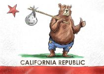 Mythical Scapegoat Blamed For California State Mandated Disasters