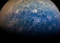 Incredible New Images of Jupiter