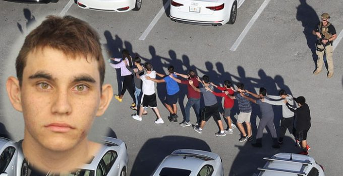 Dead Not Counted Before Liberals Started Lying About Florida School Shooting