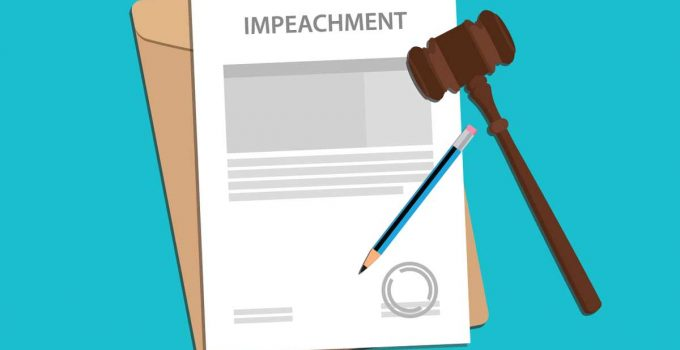 Pennsylvania Supreme Court Justices Face Impeachment — OPEN THREAD