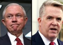 Attorney General Sessions Identifies the U. S. Attorney Working In Parallel With IG Horrowitz