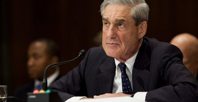 Mueller Will Not Interview Trump:  An Analysis and Prediction