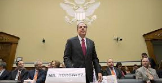 OIG Report On Actions Ahead Of 2016 Elections