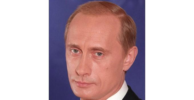 Democrats Scapegoating Vladimir Putin
