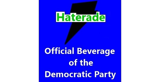 Democratic Party Promoting Hate