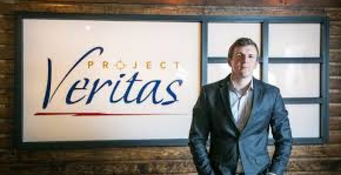 Project Veritas Versus The Derp State