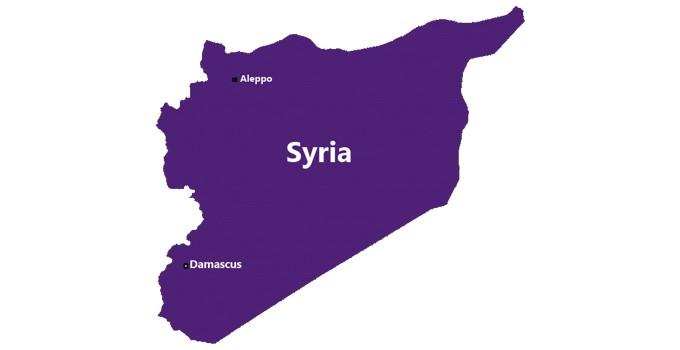 Syria isn't America's problem.