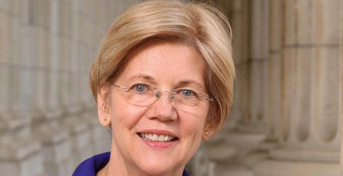 Elizabeth Warren Lied To Texas State Bar