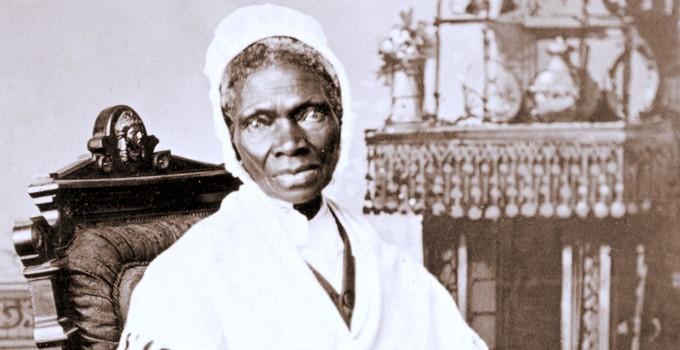 Black History Month 2019: Sojourner Truth