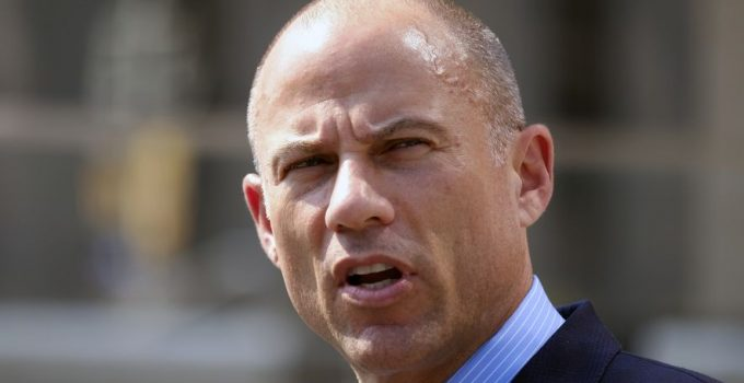 Michael Avenatti arrested for extortion, bank & wire fraud UPDATED