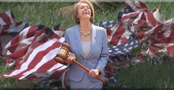 Impeachment Fiasco — OPEN THREAD