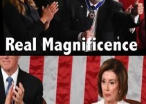 All You Really Need To Know About Last Night's State of the Union Address