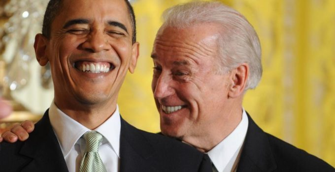 Team Biden Has Assembled The Greatest Voter Fraud Team In History