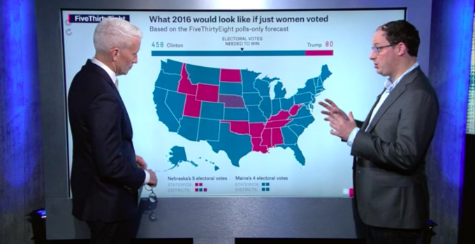 How Polls Work, and the Curious Shyness of Nate Silver