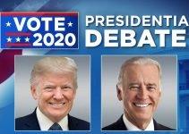 The Debate — Round 1