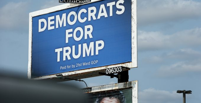 Why Democrats Should Hope Trump Pulls Out The Win